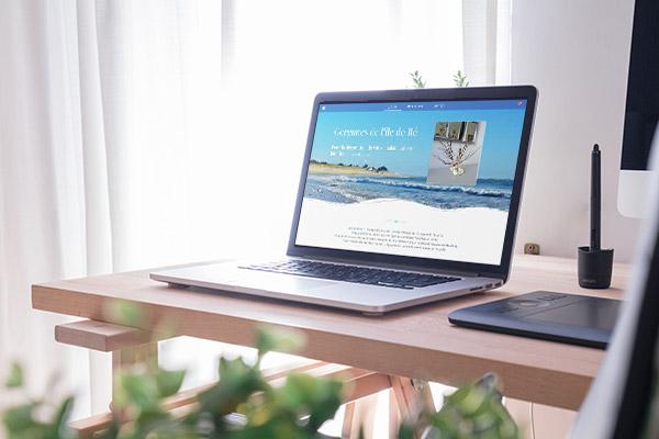 création de boutique en ligne à La Rochelle